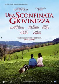 Una-sconfinata-giovinezza-Poster-Italia