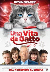 una-vita-da-gatto-poster-italiano