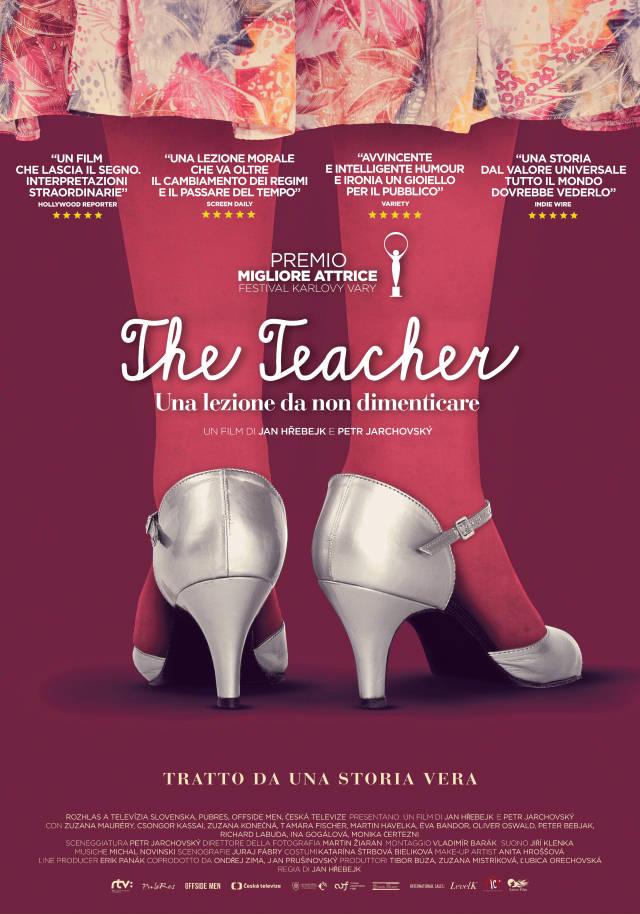 The teacher – Una lezione da non dimenticare