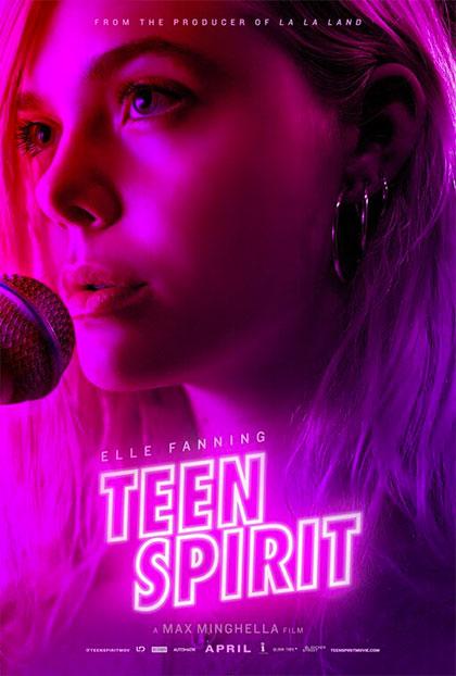 Teen Spirit  – A un passo dal sogno
